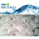 Hel-X® HXF 13 KLL+ Filter Medium Bio Carrier - Farbe: weiß