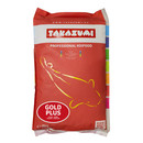 TAKAZUMI GOLD PLUS 4,5 mm Professionelles Koi Futter...
