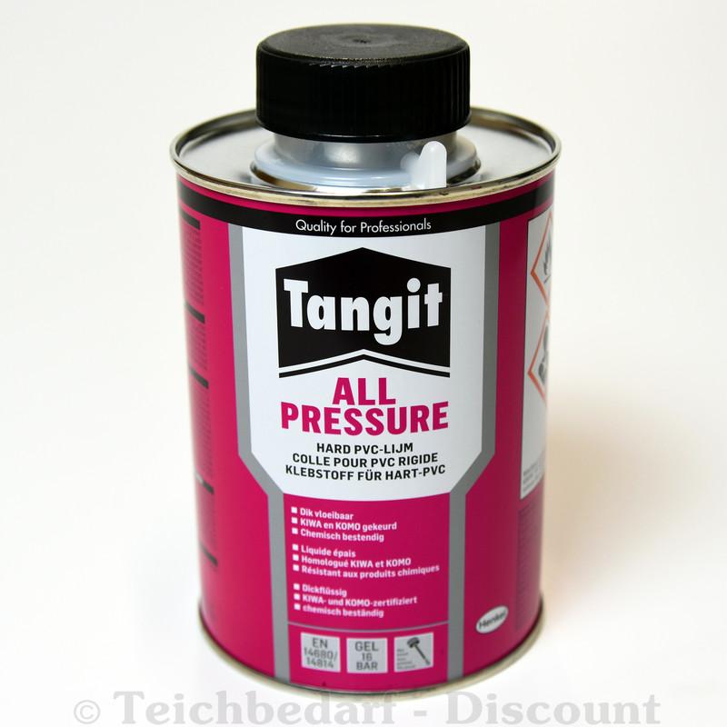 tangit henkel pvc kleber all pressure hart pvc wasserfest 250 ml und 13 50. Black Bedroom Furniture Sets. Home Design Ideas