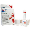 NT Labs Pondlab Nitrit Nitrite NO2 Test Kit Tröpfchentest...