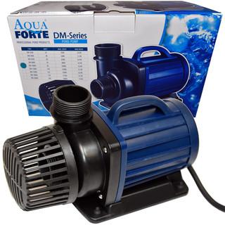 AquaForte HF-30000 Durchfluss Rohrpumpe Teichpumpe Koi Bachläufe Wasserfälle